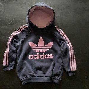 Adidas sweater size 2T